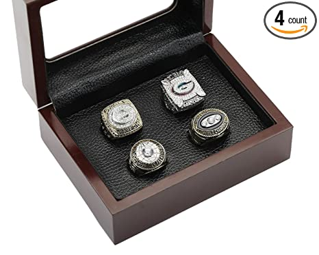 Image Unavailable. Image not available for. Color  Green Bay Packers Super  Bowl Championship Rings ... 228920af5