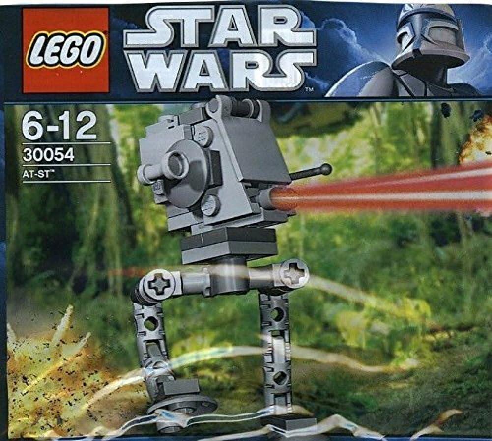 LEGO Star Wars Exclusive Mini Building Set #30054 ATST Bagged
