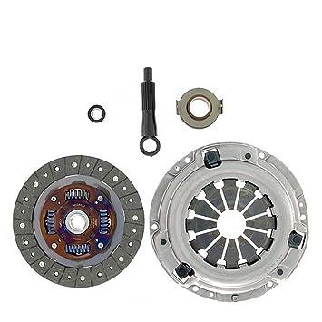exedy OEM kit de embrague 08022 para 92 - 00 Honda Civic 93 - 95 del sol 1.5L 1.6L D15 D16: Amazon.es: Coche y moto