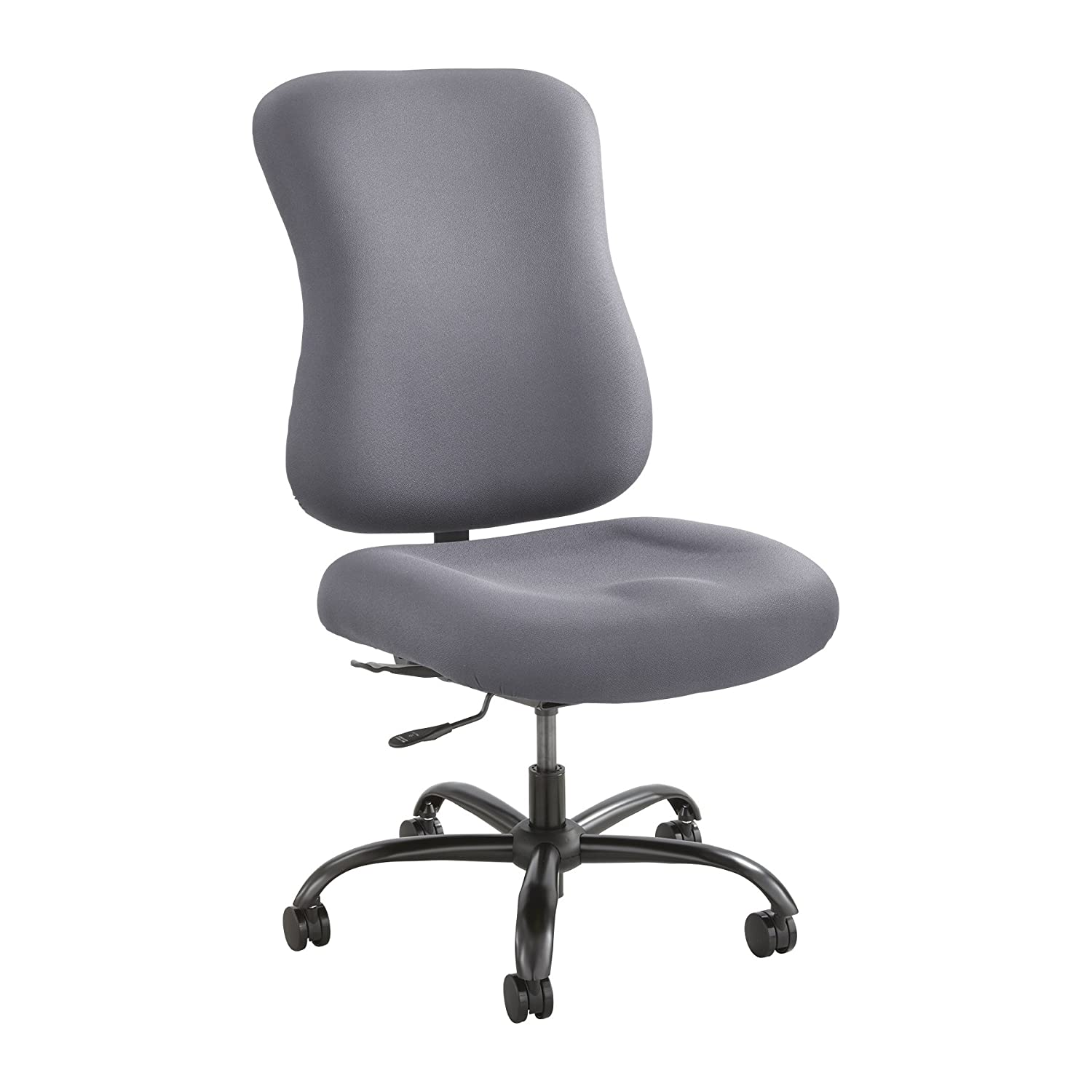 Amazon Safco Products 3590BG Optimus Big & Tall Chair 400 lb