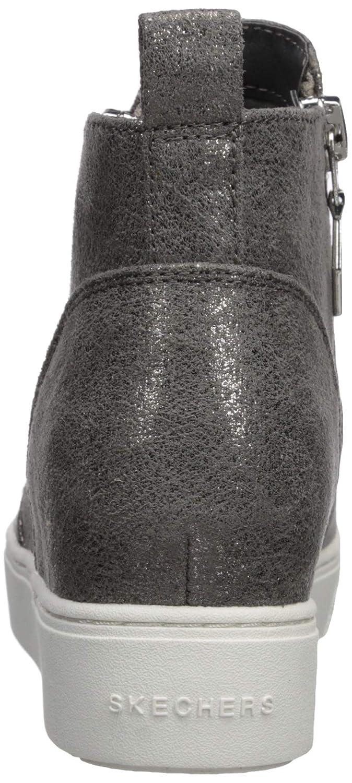 Skechers74176 Skechers74176 Skechers74176 - Lift Off. Stiefelette metallisch mit Doppel-Zibber Damen 79dad2