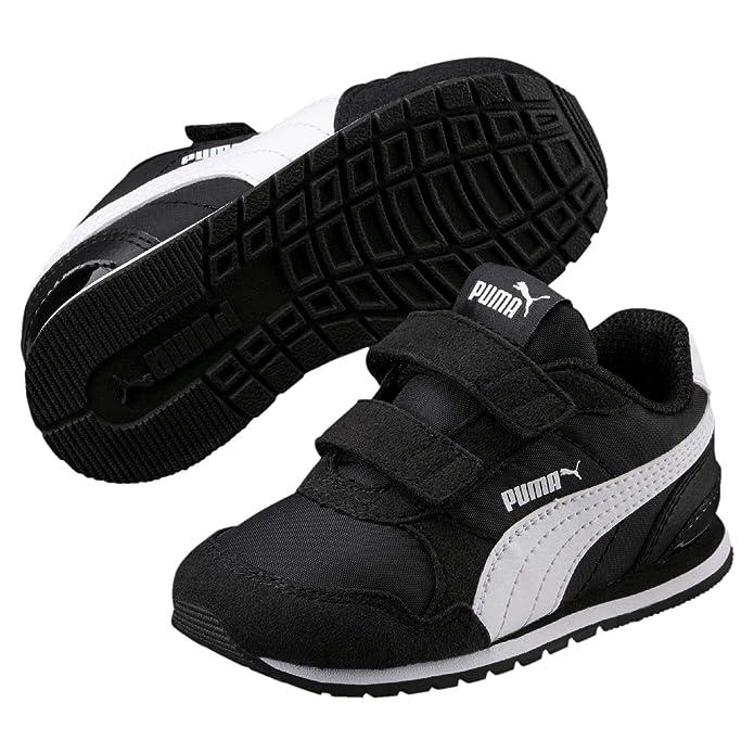 PUMA St Runner V2 NL V Inf, Zapatillas Unisex Niños: Amazon.es: Zapatos y complementos