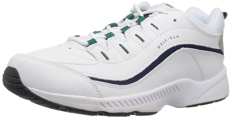 Easy Spirit Women's Romy Walking Shoe B000F5VEEQ 9 N US|White/Multi