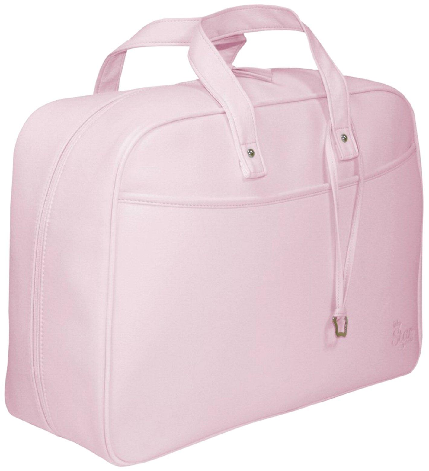 Garessi M12-09, Bolso-maleta de maternidad, Rosa product image