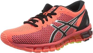 ASICS Gel-Quantum 360, Zapatillas de Running para Mujer: Amazon.es: Zapatos y complementos