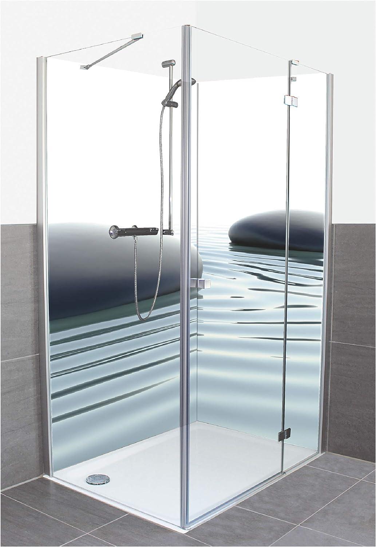 Artland D3JM - Panel de Pared de Aluminio Compuesto para Ducha ...