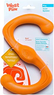 product image for Bumi Tug Dog Tangerine