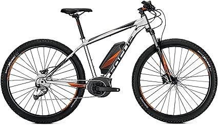E-bike Focus jarifa2 EX Active 29 Hombre 9 g Altus Bosch Active Plus 11,1 Ah, plata: Amazon.es: Deportes y aire libre