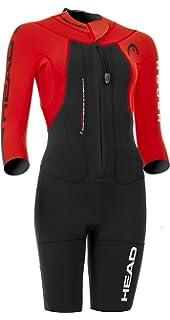 Orca Swim Run Core Neoprene Wet Suit for Women  Amazon.co.uk  Sports ... d86f8b0e1
