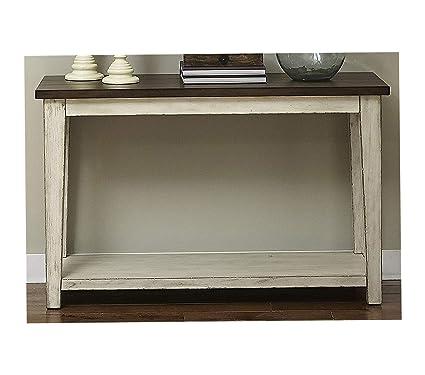 Remarkable Amazon Com Wood Style Lancaster Sofa Table 48 X 18 X 30 Machost Co Dining Chair Design Ideas Machostcouk