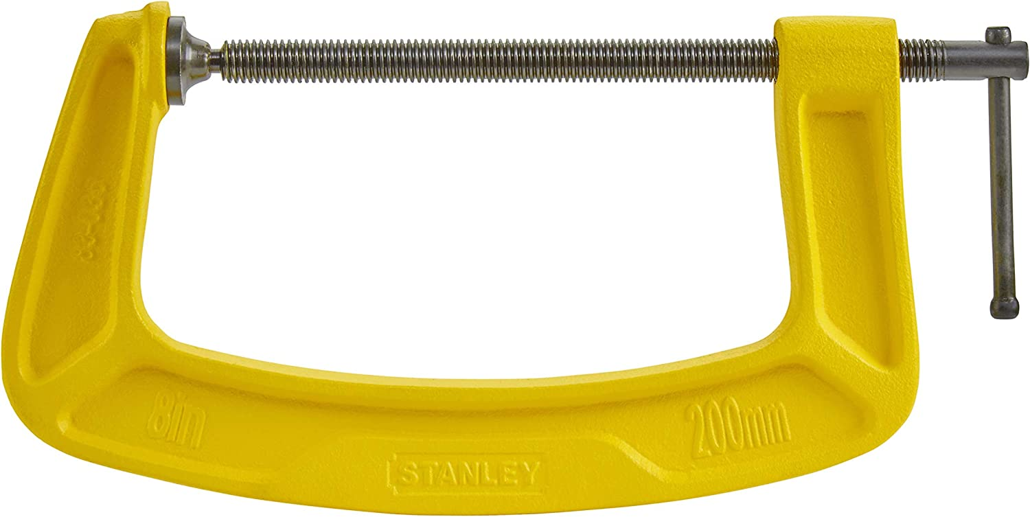 Stanley C CLAMP 150MM//6IN 0-83-035