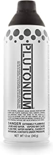 product image for PLUTONIUM Paint Ultra Supreme Professional Aerosol Paint, 12-Ounce, Deep Space