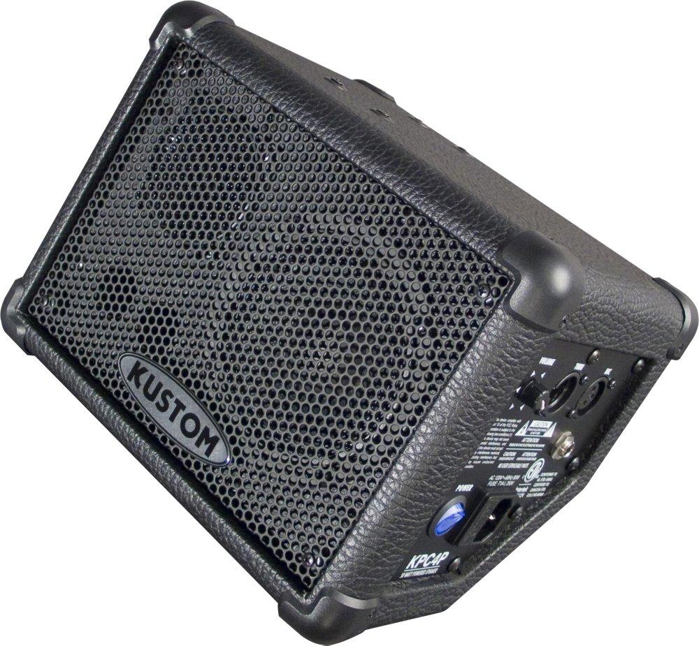 Kustom KPC4P Powered Monitor Speaker by Kustom