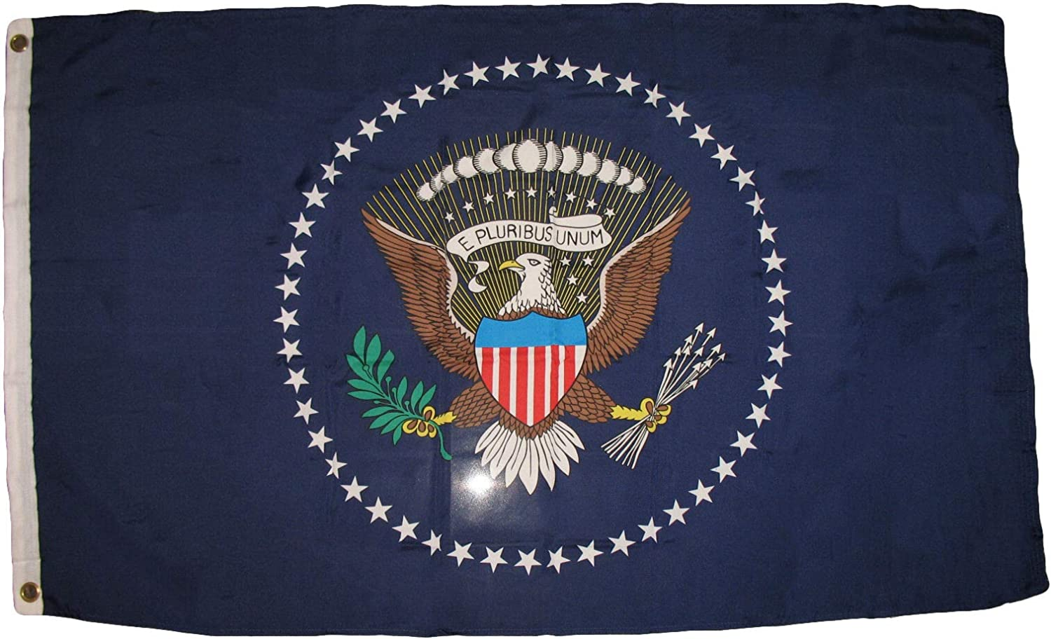 Trade Winds 3x5 U.S.A. Presidential President Seal POTUS Premium Flag 3'x5' Banner Trump