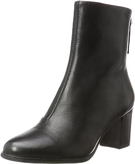 Stiefelette Kenova in schwarz, Stiefeletten für Damen Gr. 36 Vagabond