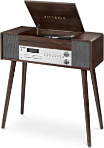 Victrola Jackson: 7-in-1 Music Center