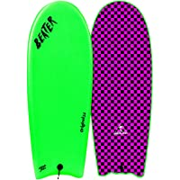 Catch Surf Beater Original 54 - Finless, Lime, One Size