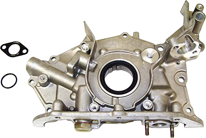Genuine Toyota 15100-20020 Oil Pump Assembly
