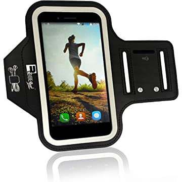 Armband with Fingerprint ID Access