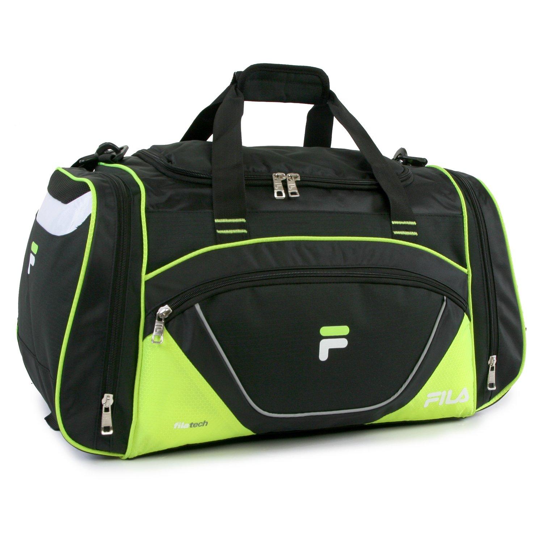Acer Large Duffel Gym Sports Bag
