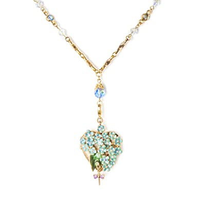 Amazon mothers day gifts heart locket pendant necklace with mothers day gifts heart locket pendant necklace with vintage flower swarovski elements crystal design long y aloadofball Gallery