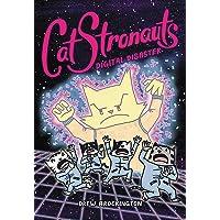 CatStronauts: Digital Disaster: 6