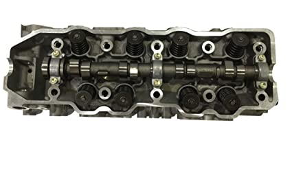 85-95 Toyota 4Runner Pickup Celica 2 4 Complete Cylinder Head 22R 22RE 22RE  New