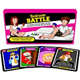 Bedroom Battle - A Romantic Game for Couples