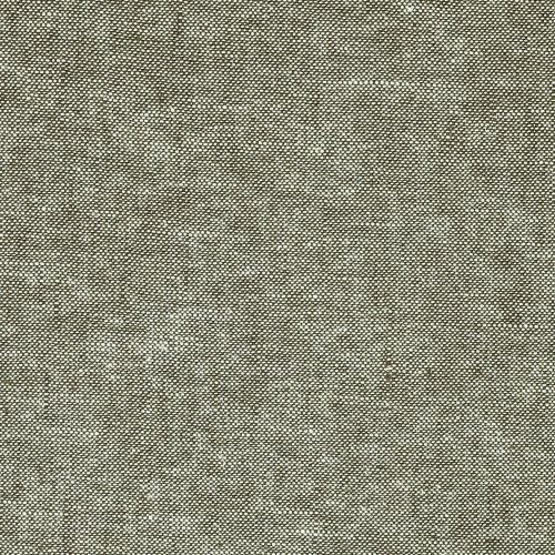 Robert Kaufman 0312545 Essex Linen Blend Yarn Dyed Fabric by the Yard, Olive