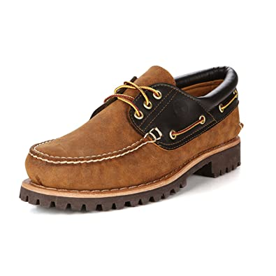 timberland authentic homme