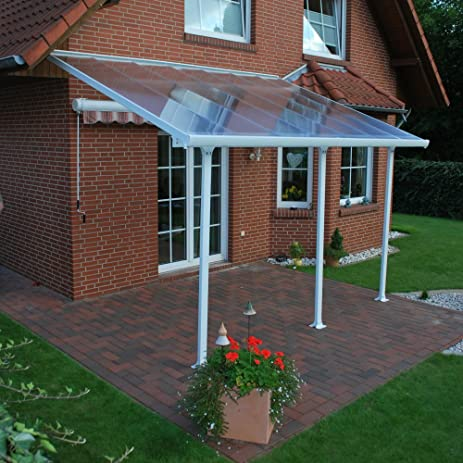 Palram Feria Patio Cover 13 X 6 Ft. Extension Kit