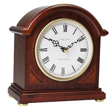 Acctim Horloge De Cheminee Carillon De Westminster Finition
