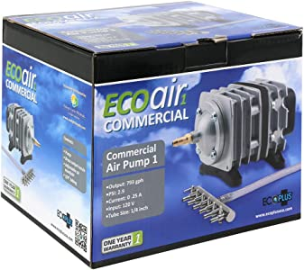EcoPlus Commercial Air Pump