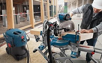 Bosch Nass- Trockensauger für Handwerk & Industrie