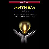 ANTHEM (Wisehouse Classics Edition) (English Edition)