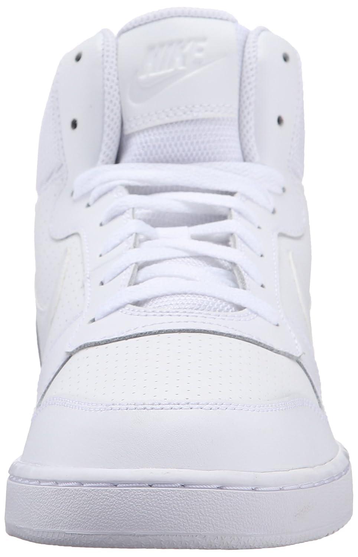 Herren/Damen Nike Court Borough Schuhe Hohe DdKAlTjZ