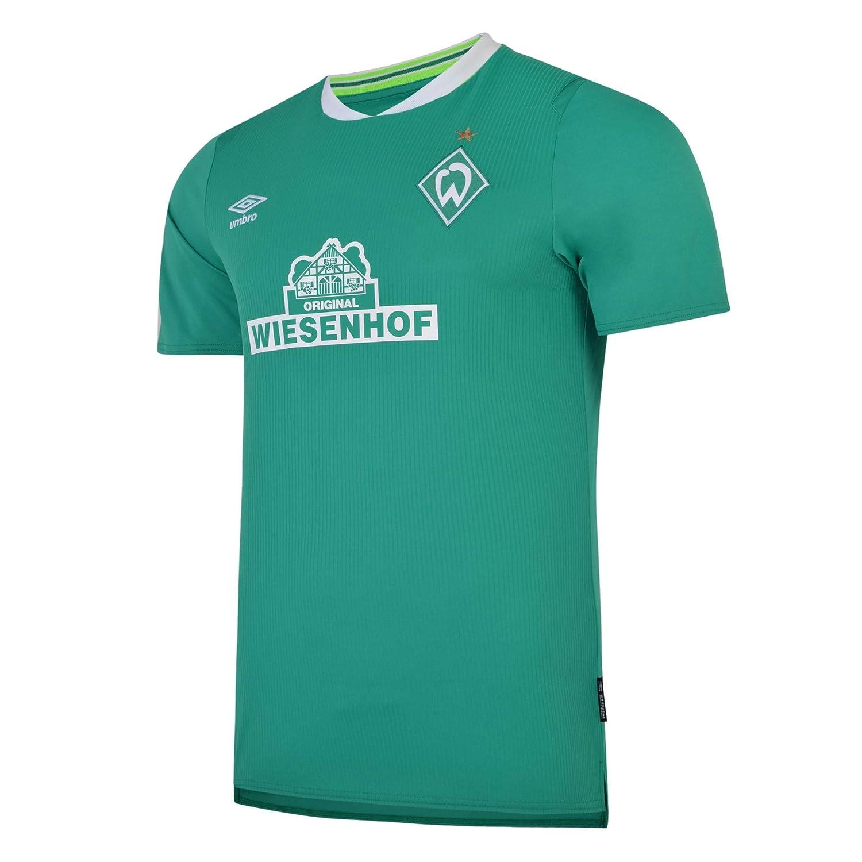 Umbro SV Werder Bremen Trikot Home 2018//2019 Herren