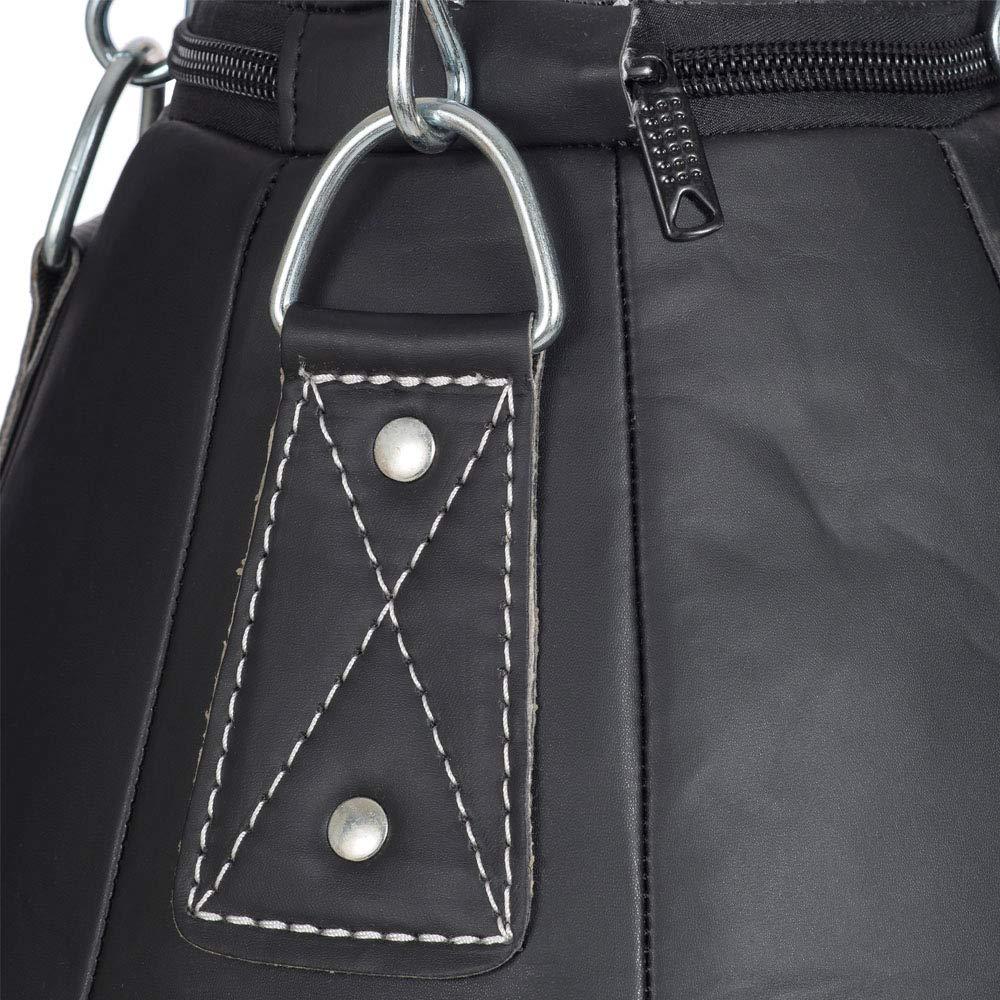 BENLEE Rocky Marciano Unisex/ Erwachsene Antonio Maize Bag Black 65cm
