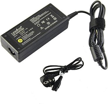 LENOGE® 19V Chargeur de Batterie AC Adapteur Pour Ordinateur