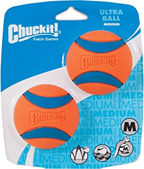 2-Pack Chuckit Ultra Ball