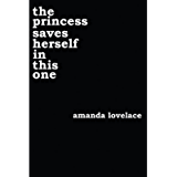 the princess saves herself in this one (Women Are Some Kind of Magic)