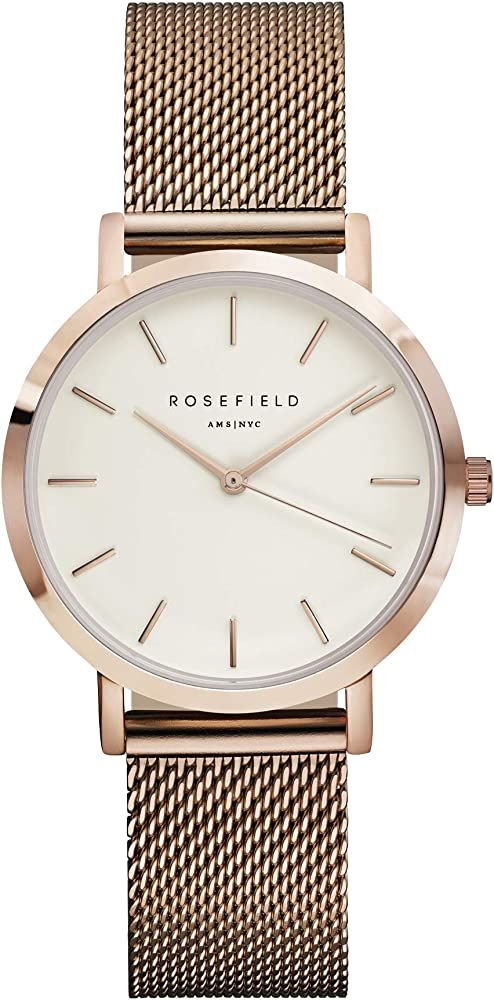 Reloj Rosefield para MujerTWRT50: Amazon.es: Relojes