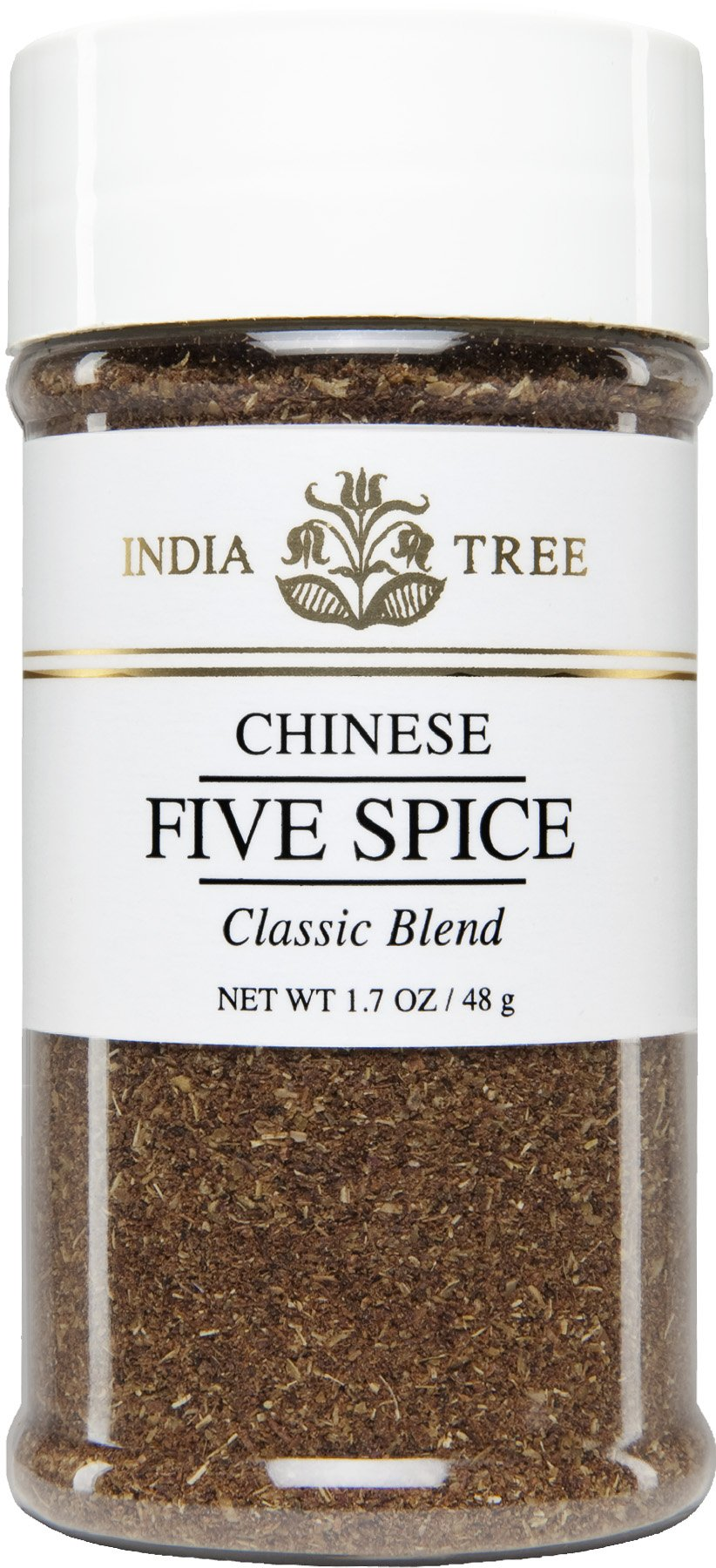 India Tree Chinese Five Spice, 1.7 oz (Pack of 3)
