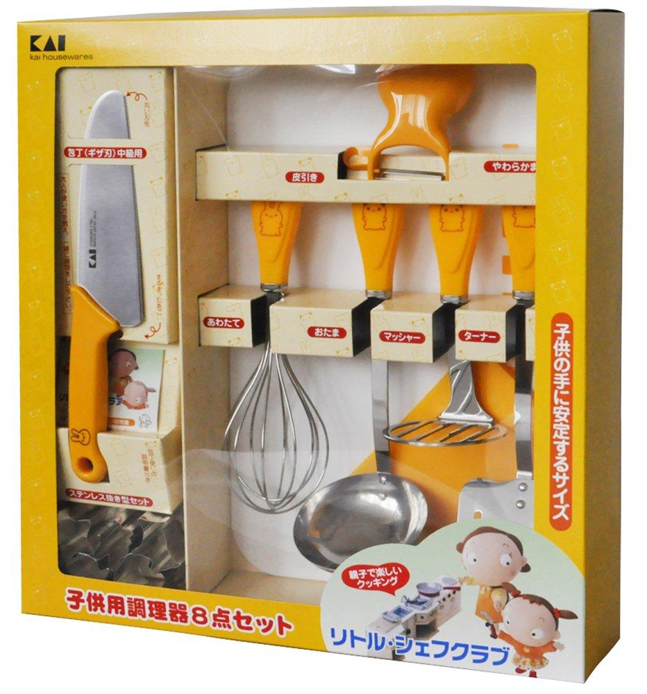 子供調理器