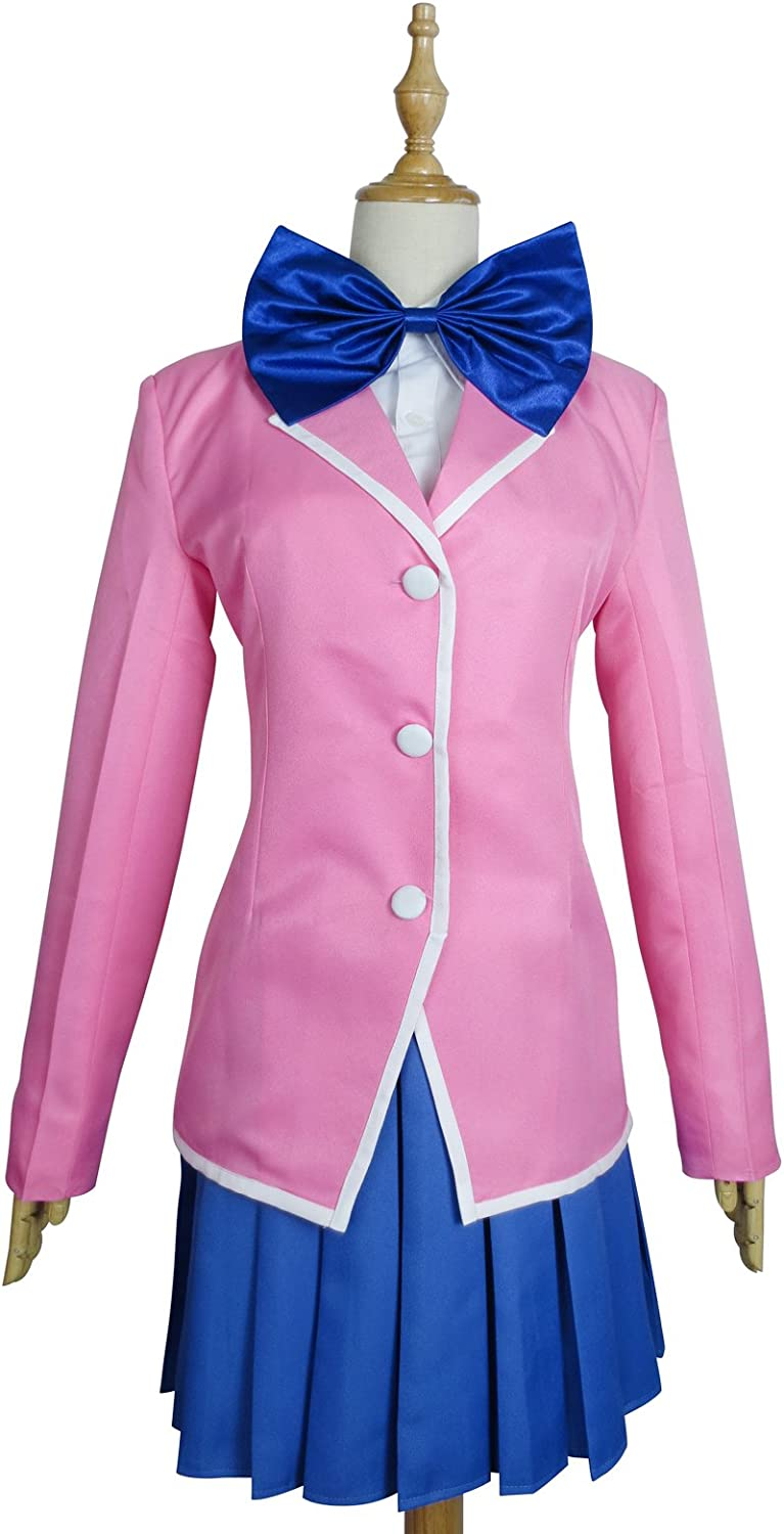 Amazon Com Tea Gardner Anzu Mazaki Female Domino High School Uniform Cosplay Costume Clothing By using fairy meteor crush and big bang shot, this deck will confuse your opponent when they start attacking! tea gardner anzu mazaki female domino