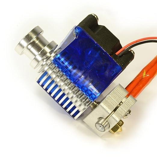 HOOMYA Metal J-Head E3D V6 Extrusora de alimentación directa ...