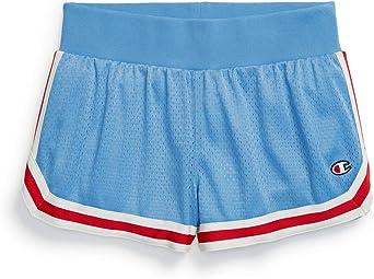 Champion Life Mesh Notch Shorts Active Blue XS: