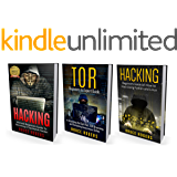Hacking: 3 Manuscripts - The Ultimate Beginners Guide to Becoming a Top-Notch Hacker, Beginners to Expert Guide to Accessing the Dark Net, Beginners Guide on How to Hack Using Python and Linux