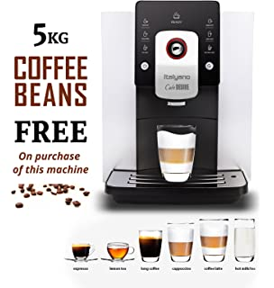 Buy jura a7 beans to cup automatic coffee machine piano white cafe desire italyano bean to cup fresh milk coffee vending machine fandeluxe Choice Image