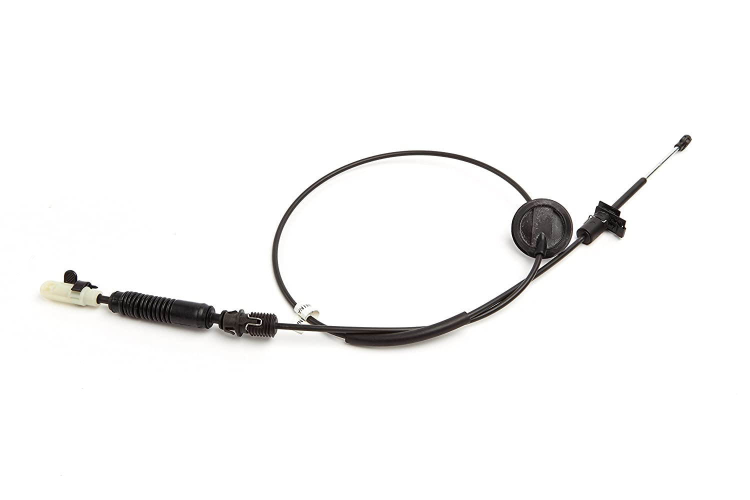 ACDelco 25800702 GM Original Equipment Automatic Transmission Control Lever Cable